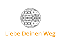 Logo Liebe Deinen Weg